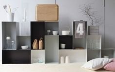 Huonekalut - Designbox