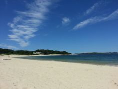 Perfect Beachscape