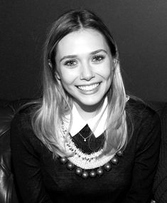 mindlesly: teenzo: astrolily: olsen-sisters: Lizzie is engaged ! Congrats ! shit she's so pretty the most beautiful olsen and the cutest shes gorgeous omg