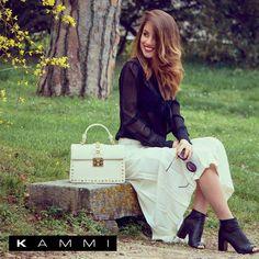Una nuvola di romanticismo per la nostra #KammiGirl Valentina! 💗 #ContestKammi #RomanticMood