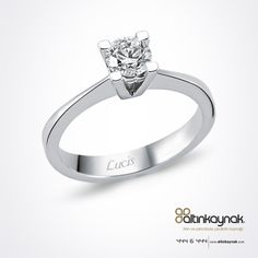 #Altınkaynak - #Mücevher - #Pırlanta - #Altın - #Yüzük #Diamond - #Gold - #Ring Ring Designs, Engagement Rings, Jewelry, Fashion, Enagement Rings, Moda, Wedding Rings, Jewlery, Jewerly