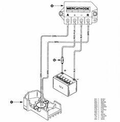 Mercury Marine Ignition Switch Wiring Diagram ...