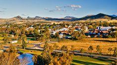 Boonah #ecotourism #Queensland #Australia