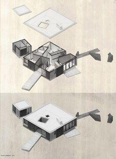 Galería de Casa Nº1 en Curacavi / Felipe Combeau + Pablo Alfaro - 32