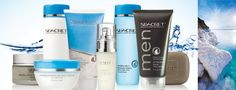 The most amazing skin care products