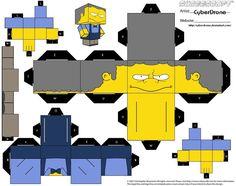 Moe Cubeecraft