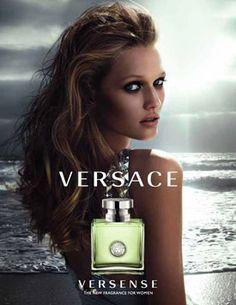 Versense -  The new Versace fragrance for women