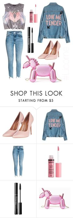 """""""-24-"""" by khlooe ❤ liked on Polyvore featuring Forever 21, Topshop, Charlotte Russe and Kate Spade"""