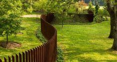 Dzisiaj druga część wpisu o nowoczesnych ogrodzeniach domu - jeszcze więcej zdjęć, jeszcze więcej r...