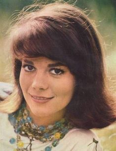 I think I was about thirteen when I first saw Natalie Wood in a film - back when channels like A&E and Bravo! actually aired older films and...