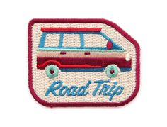 Are you forever traveling the roads across the country? Have you ever had the urge to hop in your vehicle and drive thousands of miles? Do you own a car? Then this patch is for you! Show everyone that
