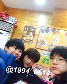 pre-debut jaemin, haechan and jeno Nct Dream Members, Nct U Members, Johnny Seo, Nct Johnny, Jeno Nct, Nct 127, K Pop, Nct Taeil, Nct Life