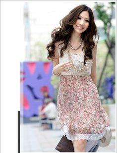 #look #moda #tendencia #fashion #vestido #descubretubelleza en #geralmarykay