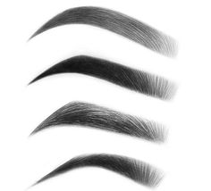 Eyebrow Shaping: Why Every Brow Can Be Improved Eyebrow Makeup Tips, Permanent Makeup Eyebrows, Eye Makeup, Eyebrow Pencil, Makeup Kit, Eyebrows Sketch, How To Draw Eyebrows, Pictures Of Eyebrows, Best Eyebrow Filler