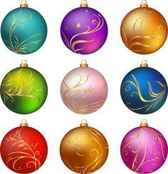 Výsledok vyhľadávania obrázkov pre dopyt christmas globe ornament vector