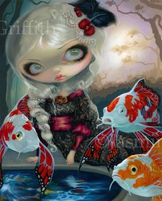 jasmine becket griffith images - Bing Images