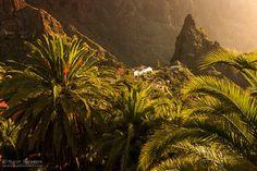 Descubre los paisajes únicos de los acantilados del #ParqueRuraldelTeno - Foto de Saul Santos