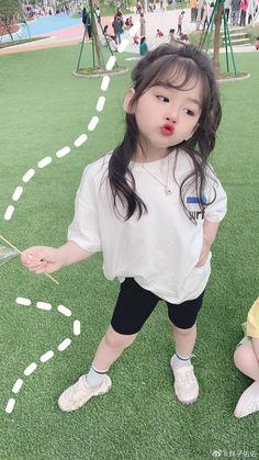 Cute Asian Babies, Korean Babies, Asian Kids, Cute Korean Girl, Cute Chinese Baby, Chinese Babies, Cute Little Baby, Pretty Baby, Handsome Kids