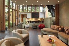 A Dream House in Carmel -- Photos - WSJ.com