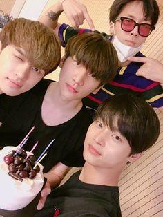 Happy birthday hyuk
