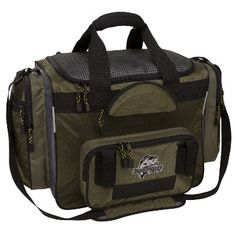Security & Protection Fishing Rod Shoulder Bag Case Fishing Pole Tackle Storage Bag Fishing Hunting Gear Tackle Carry Bag Durability And Comfortable Modern And Elegant In Fashion