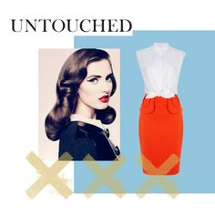 """""""Untouchable"""" by allie-reyes-zanic on Polyvore"""