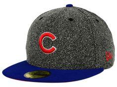 Chicago Cubs New Era MLB Spec 59FIFTY Cap