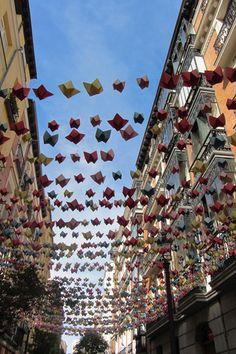 crazymaryrevista.com  Mercado de Antigüedades en el Barrio de las Letras de Madrid. #DecorAcción