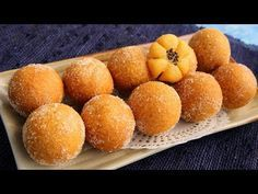 Chapssaltteok (Korean style mochi) - YouTube