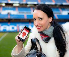 Estadio Santiago Bernabeu – Real Madrid – Tour - Soccer - Football - Fußball - Stadion #madrid #spain #soccer #fcbayern