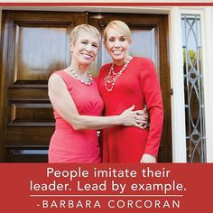 You should be leading by example in everything that you do. Do you? #reexpert #jillboudreau #wellesley #wellesleylife #success #realestateexpert #luxuryrealestate