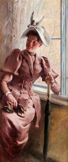 Paul Gustave Fischer (1860-1934)