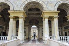 cosa vedere a mantova Taj Mahal, Building, Travel, Milano, Houses, Viajes, Buildings, Destinations, Traveling