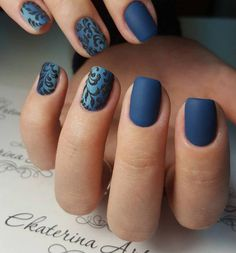 Opting for bright colours or intricate nail art isn't a must anymore. This year, nude nail designs are becoming a trend. Here are some nude nail designs. Pretty Nail Colors, Pretty Nails, Fabulous Nails, Gorgeous Nails, Gel Nagel Design, Nails For Kids, Lace Nails, Manicure E Pedicure, Autumn Nails