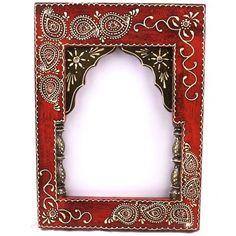 Mehrabi window photo frame