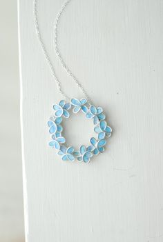 forget me not paper ideas - Google Search