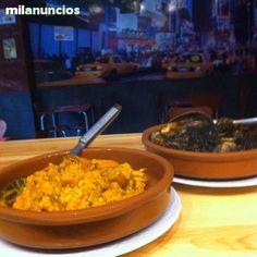 . Paellas gigantes en valladolid y provincia Contactenos