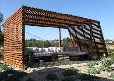 Znalezione obrazy dla zapytania drewniany pawilon ogrodowy