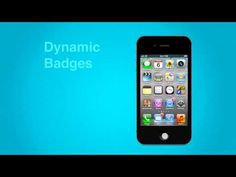 Joost van der Ree has at least one brilliant idea on how to fix the iPhone's notification system. In the above video, disregard the earlier stuff and pay attention 35 seconds in. The idea you're looking for is called Dynamic Badges.
