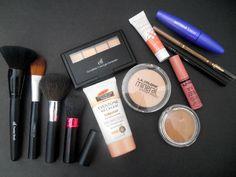Emergency Makeup Kit