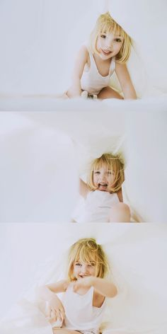 Child photoshoot, kids shoot, fun family portrait, alternative photography, white sheet kids shoot.
