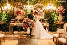 Casamento Clássico: Maria Eduarda e Franciel