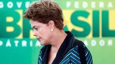 Rousseff a punto de ser destituida