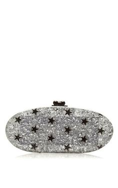 Edie Stars Clutch by Edie Parker for Preorder on Moda Operandi