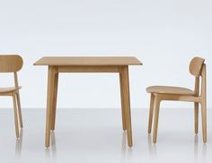 PLC table, Modus