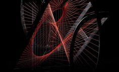 Extraits du livre : La maison des mathématiques | Vincent Moncorgé Photographe