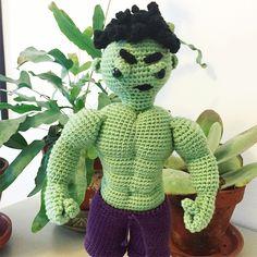 Hulk – Videnskabsmanden Bruce Banner Vanvittige seje Hulk! Hulk er en tegneseriefigur med overnaturlige kræfter.