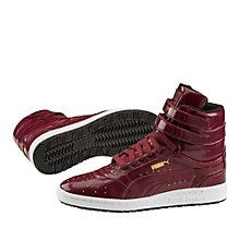 649b2a9ffc75a3 Sky II High Tops  The Sky is a classic PUMA basketball shoe first  introduced in