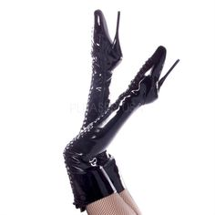 Spicy Lingerie has huge collection Sexy High Heels Boots, Leather High Heel Boots, Black Leather Boots. Shop our selection of womens high heel Boots Online. Knee High Heels, Black High Heels, Thigh High Boots, Ballet Boots, Ballet Heels, Stylish Boots, Sexy Boots, Women's Boots, Ankle Boots