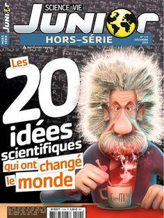 Science & Vie Junior Hors-série N° 115 - Décembre 2015